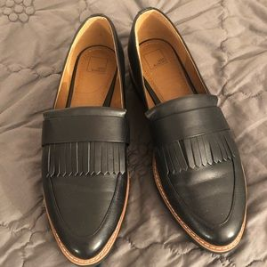 14th & Union - Black Women's Loafers - Size 8.5